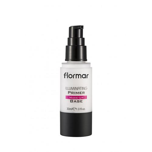 Flormar База для лица с эффектом иллюминайзера