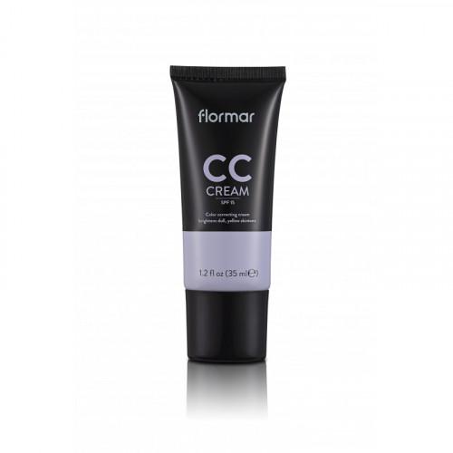 Flormar СС-крем для лица