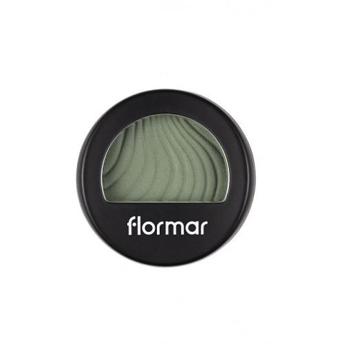 Flormar Тени для глаз матовые MATTE MONO