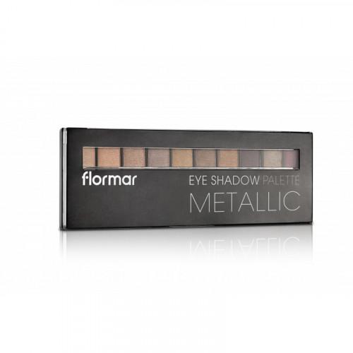 Flormar Набор теней для глаз