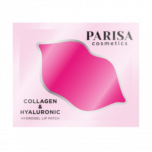 Parisa Патчи для губ гидрогелевые
