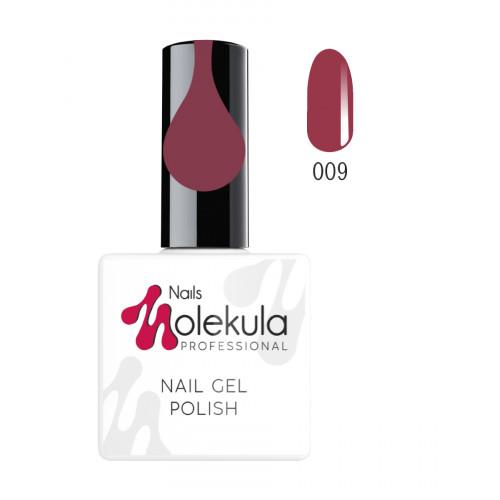 Molekula Nails Гель-лак Purple Collection