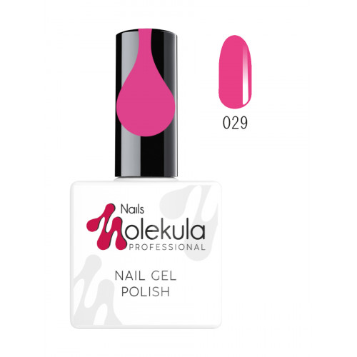 Molekula Nails Гель-лак Juicy Berry
