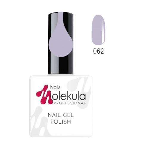 Molekula Nails Гель-лак Winter Colection