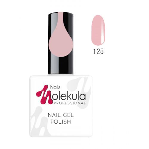 Molekula Nails Гель-лак Pink collection