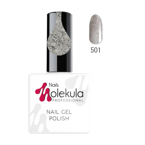Molekula Nails Гель-лак Dimond